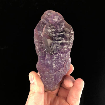 Rare Naturally Etched Ametrine Crystal