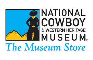 The National Cowboy Museum Store