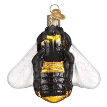 Load image into Gallery viewer, Bumblebee Ornament