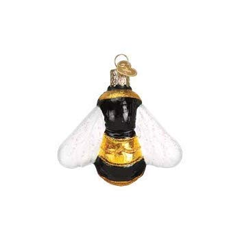 Bumblebee Ornament