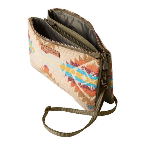 Pendleton Large Three Pocket Keeper, Taos Trail