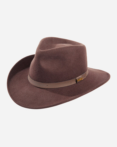 Pendleton Fall Brown Outback Hat