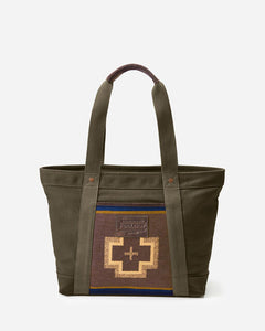 Shelter Bay Tote