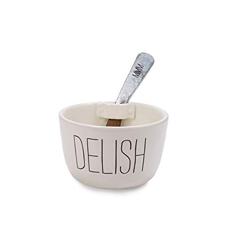 Delish Bistro Dip Bowl Set
