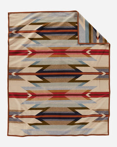 Wyeth Trail Blanket