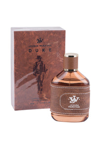 John Wayne Duke Cologne 2.97 ounces campfire american cowboy true grit men gift christmas anniversary father brother uncle son