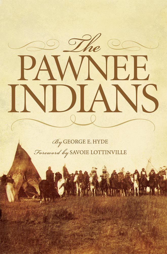 The Pawnee Indians
