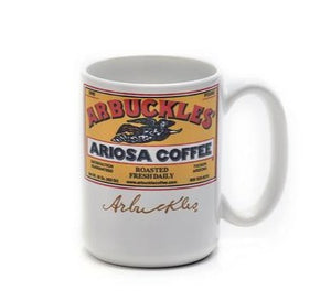 Arbuckles' Coffee Mug