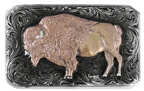 Bohlin 100th Anniversary Buckle - Limited Edition
