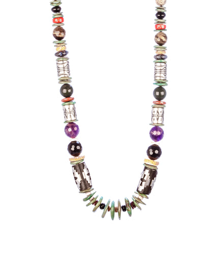 Multi Necklace