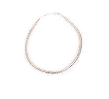 Load image into Gallery viewer, Sterling Silver Chain Necklace, 18 inches