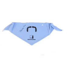 Load image into Gallery viewer, Tim Mustache Bandanna - Signed