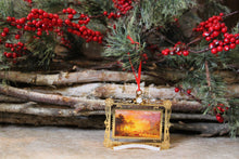 Load image into Gallery viewer, Museum Store Christmas Ornament 2018, Emigrants Crossing the Plains