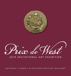 2019 Prix de West Exhibition Catalog