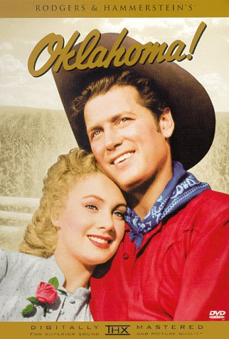 Oklahoma by Rodgers & Hammerstein