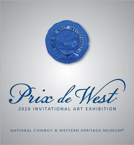 2020 Prix de West Exhibition Catalog