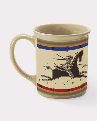 Lakota Way of Life Legendary Mug
