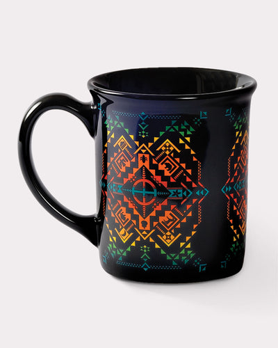 Shared Spirits Legendary Mug