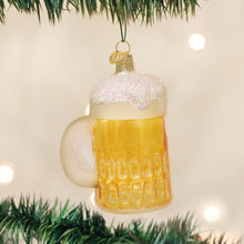 Load image into Gallery viewer, Mug of Beer Ornament