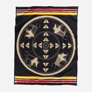 Pendleton Buffalo Nation Robe