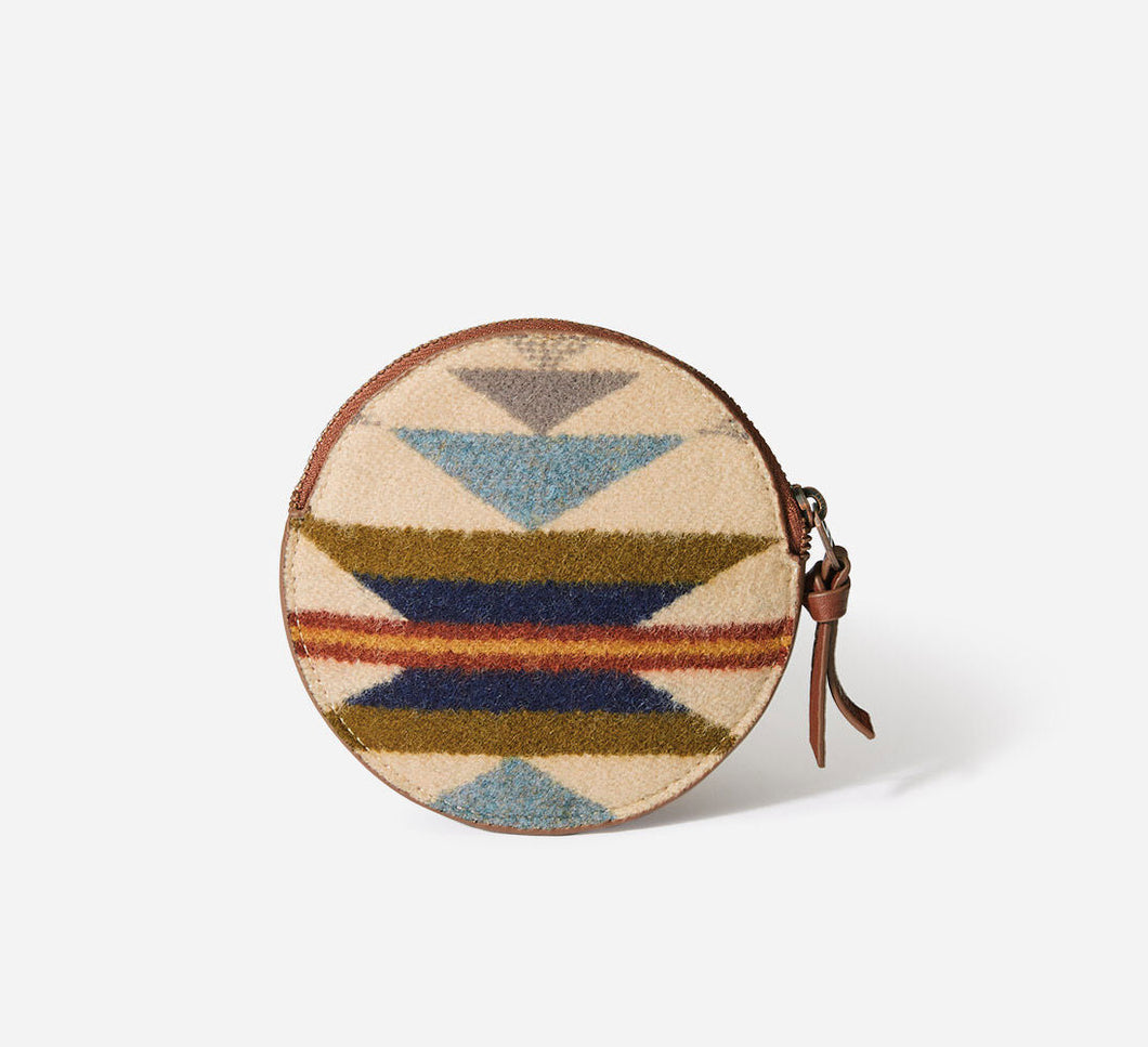 Coin Purse, Wyeth Trail