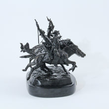 Load image into Gallery viewer, Coming Through The Rye, Mini Bronze