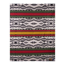 Load image into Gallery viewer, Pendleton National Cowboy and Western Heritage Museum legacy blanket 50 years special edition limited wool throw
