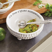 Load image into Gallery viewer, Guacamole Dip Cup Set