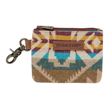 Load image into Gallery viewer, Pendleton ID Pouch, Journey West