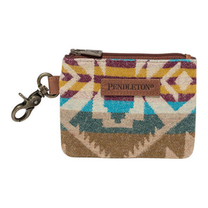 Pendleton ID Pouch, Journey West