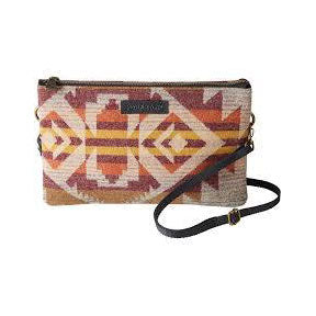 Pendleton Large Three Pocket Keeper, Rock Creek