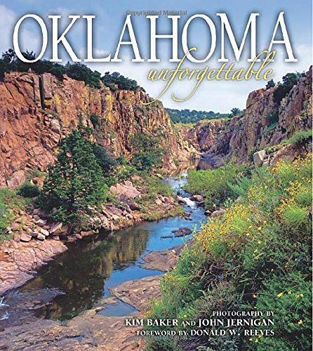 Oklahoma Unforgettable