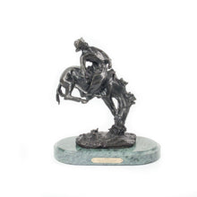 Load image into Gallery viewer, The Outlaw, Large Bronze