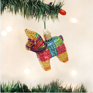 Pinata Ornament