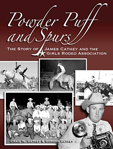 Powder Puff and Spurs