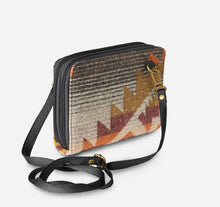 Load image into Gallery viewer, Pendleton Wallet on a Strap, Rock Creek