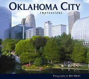 Oklahoma city impressions book pictures city resilience redevelopment