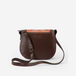 Sierra Ridge Saddle Bag