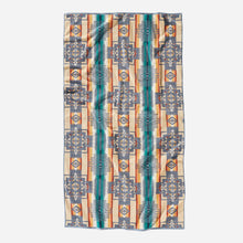 Load image into Gallery viewer, Pendleton Chief Joseph Towel, Slate