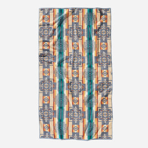 Pendleton Chief Joseph Towel, Slate