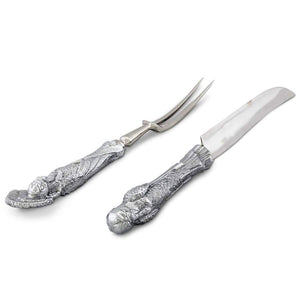 Turkey Carving Set