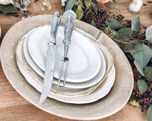 Load image into Gallery viewer, Turkey Carving Set