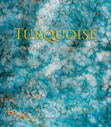 Turquoise: The World Store of a Fascinating Gemstone