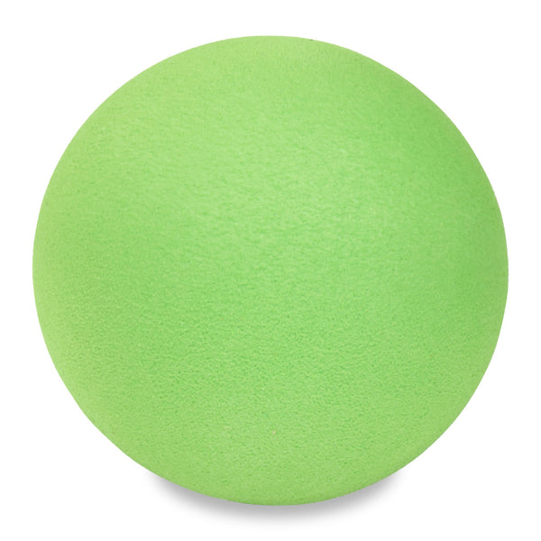 Coolballs Plain Green Car Antenna Ball