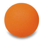 Plain Orange Ball