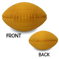 Coolballs Football Car Antenna Topper (Yellow)