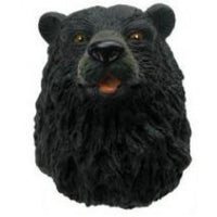 *Last one* Big Bear Car Antenna Topper / Desktop Bobble Buddy