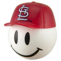 St. Louis Cardinals MLB Baseball Car Antenna Topper / Desktop Spring Stand Bobble