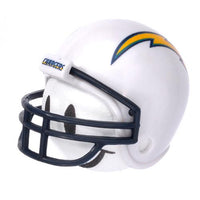 Los Angeles Chargers Car Antenna Topper / Desktop Bobble Buddy (NFL Football)