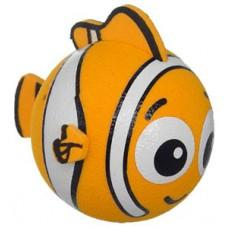 *Last One* Disney Finding Nemo Car Antenna Topper / Desktop Spring Stand